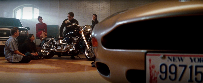 Xavier's Garage